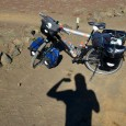Like all the cycle tourers with a website, here is my gear list. Rather detailed, as it's also the first thing I look at on other websites. On the other […]