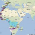This is a rough idea of my itinerary. Feel free to add a comment here if you know, along the way or not too far from it, a scenic road, […]