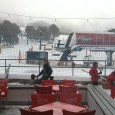 It's been snowing on us since we got out of our tent this morning, the snow is good and there's no waiting time at the lifts of La Molina ski […]