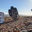 I go for a last bye-bye to the sand dunes, as close as I can get with the bike without sinking into the sand. All the Touareg camel guides look […]