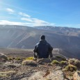 There are a few kilometers left until Agoudal. The road is still nicely paved. Apparently the surfacing was done very recently, but I doubt it will last for a long […]