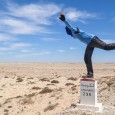 """When leaving Ali, Dakhla, and the good times behind, I make a detour through the south of the city and the bike shops. I have now 3 """"cuts"""" on the […]"""