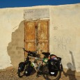 Not too long after the previous kilomilestone, I reached yesterday the 8000 km mark between Nouakchott and Tiguent, on my way to the border with Senegal. The Sahara is ending […]