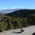 Cycling from Andorra to Morocco in December, through the beautiful landscapes of the Pirineus and Andalusia.