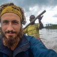 """Once in Liberia, we quickly forget about the troubles we had exiting Sierra Leone: the first immigration post, just after the bridge over the Mano river, is quite cool. """"Welcome […]"""