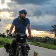 We leave Freetown going around the peninsular road until Waterloo. This way, we avoid the worst part of Freetown and enjoy a nice ride. I will continue the journey onward […]