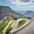 The mighty but tamed Serra da Chela mountain range is surrounding me in the small village of Catanda. I lost 1000 meters of elevation since Lubango and I have to […]