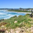 Three days to the end of the journey! I leave Amanda in Lambert's Bay and continue onto the railway service road, that same nice gravel road cutting straight through the coastal landscape […]